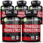 Tribulus Terrestris - Original - 500mg - 5 Potes