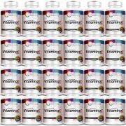 Vitamina E em Cápsulas de 250mg - 24 Potes (Atacado)