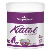 Xilitol Adoçante Natural - 350g