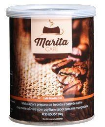 Café Marita 3.0  Original - 1 Lata + Brinde