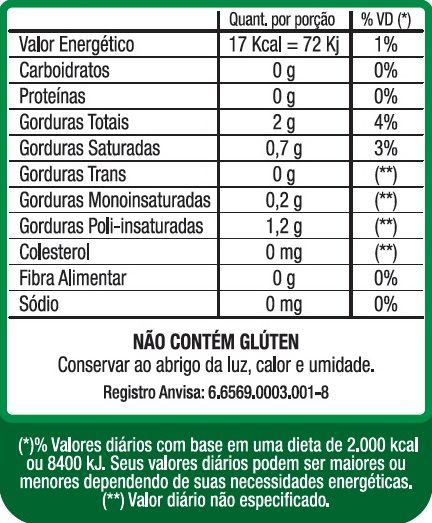 Emagrecedor Besonon Care Seca Barriga Original 1000mg - 03 Potes  - LA Nature