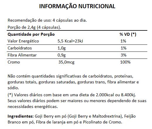 Emagrecedor Moder Maxx Diet Original 500mg - 05 Potes  - LA Nature
