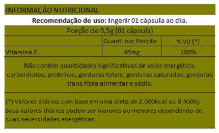 Kit - Aumentar Imunidade - Própolis e Alho + Óleo de Girassol + Vitamina C  - LA Nature