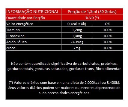 Pare de Beber - DrinkOff para Parar Beber - Anti-álcool - 01 Frasco (Original)  - LA Nature