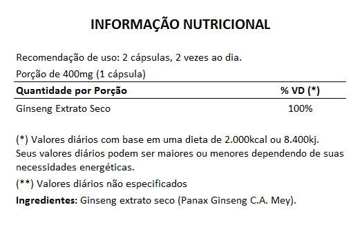 Testomaster T-Plus 760mg + Ginseng Coreano 400mg   - LA Nature