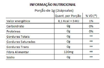 Valeriana 100% Pura 500mg - 05 Potes   - LA Nature