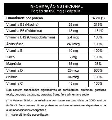 Vênus Mulher Original   Estimulante Sexual Feminino - 03 Potes 25% OFF  - LA Nature