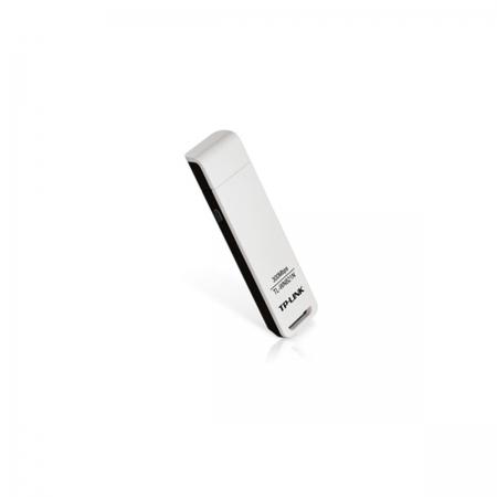 Adaptador TP-LINK Wireless TL-WN821N USB 300MBPS - TPL0418