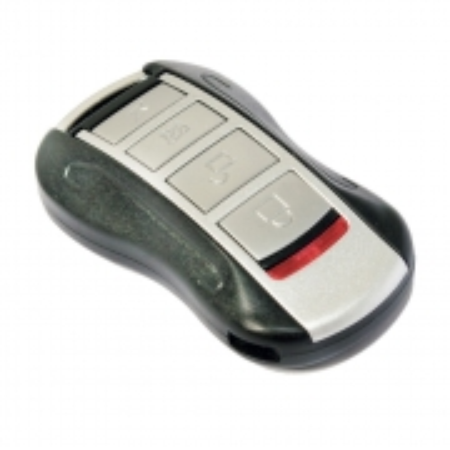 Alarme Automotivo FKS FKI505RF Conector Original Fiat 2012 Controle CR963