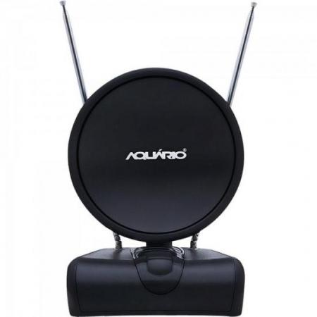 Antena Digital VHF/UHF/FM/HDTV TV-500 Aquario