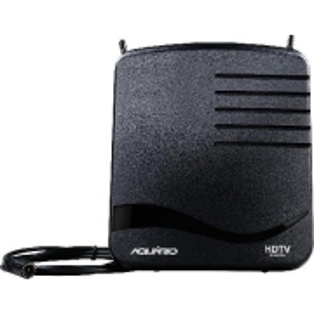 Antena DTV1100 Interna UHF/HDTV Aquario