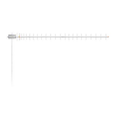 Antena Externa para Celular 900MHZ 20DBI CF-920 Aquario