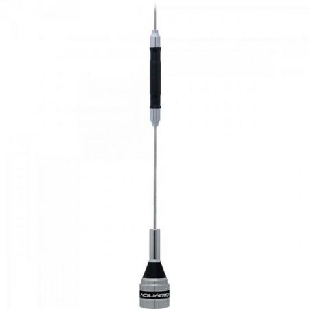 Antena Movel com Bobina Central PX B-2050 Aquario
