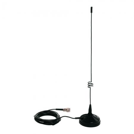 Antena Omnidirecional Movel para Celular Aquario CM-907 Quadriband 800 900 1800 1900 MHZ