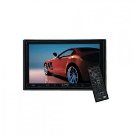Aparelho AR70 710-A DVD Player C/TELA 7