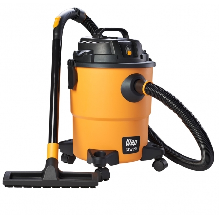 Aspirador de PO e Agua WAP GTW 20 - FW006491 (220V)