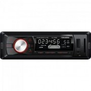 Auto Radio USB/AM/FM/BLUETOOTH RS-2709BR Preto Roadstar