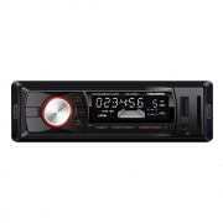 Auto Radio USB/AM/FM/BLUETOOTH RS-2709BR Preto Roadstar