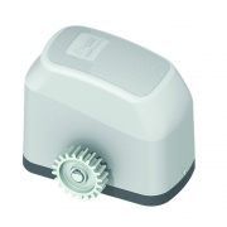 Automatizador Deslizante Peccinin Gatter FAST 220V 1/4
