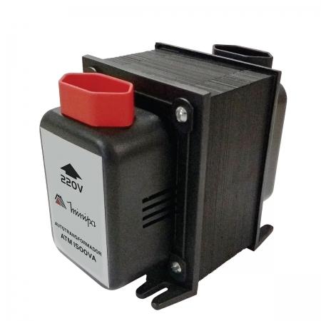 Autotransformador 1500VA Bivolt ATM-1500
