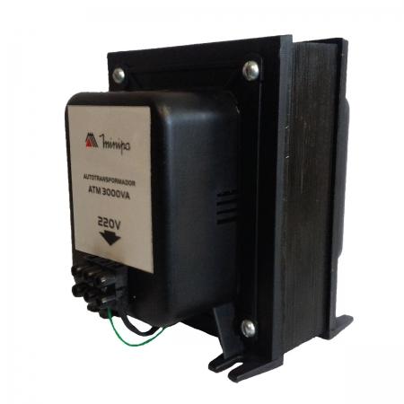 Autotransformador 3000VA Bivolt ATM-3000