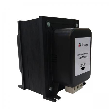 Autotransformador 5000VA Bivolt ATM-5000