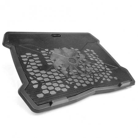 Base P/ Notebook 15,6  NBC-01BK C3PLUS BK