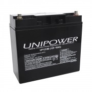 Bateria Unipower 12V 18AH UP12180 M5
