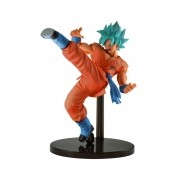 Boneco Bandai Banpresto Dragon BALL Super - Goku Blue Special