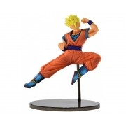 Boneco Bandai Banpresto Dragon BALL Super Super Saiyan SON Gohan