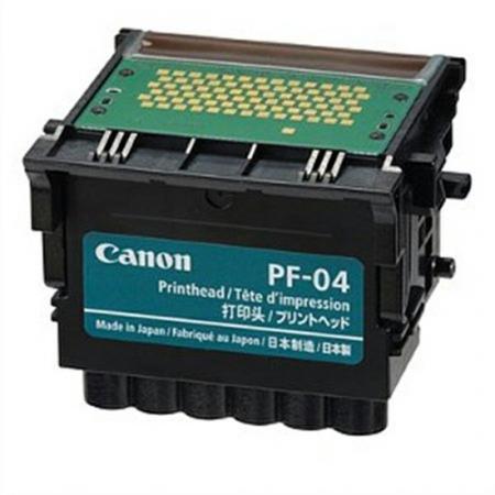 Cabeca de Impressao Canon PF-04 - 3630B003AA