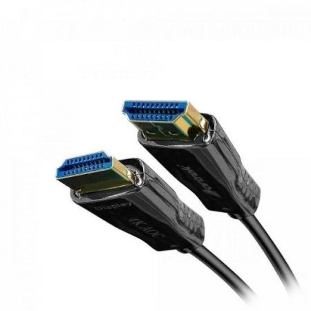 Cabo HDMI 2.0 FIB OPT 40M Fortrek HFO240