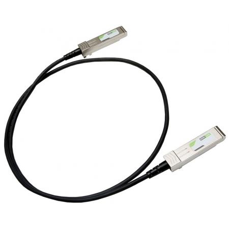 Cabo HPE Aruba X240 (JD095C) Data ACCESS Cable 0,65M Sfparasfp