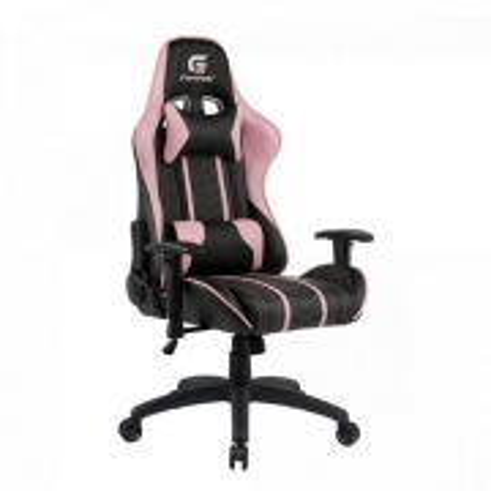 Cadeira Gamer BLACK HAWK PRETA/ROSA Fortrek