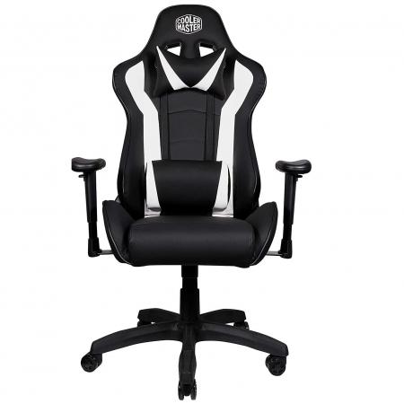 Cadeira Gamer Cooler Master Caliber R1 Gaming - Branca - CMI-GCR1-2019W