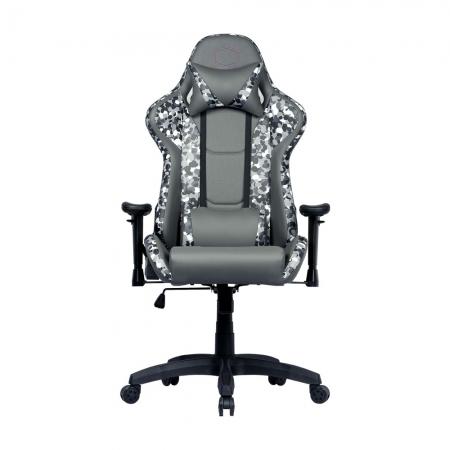 Cadeira Gamer Cooler Master Caliber R1S Preto Camo - CMI-GCR1S-BKC
