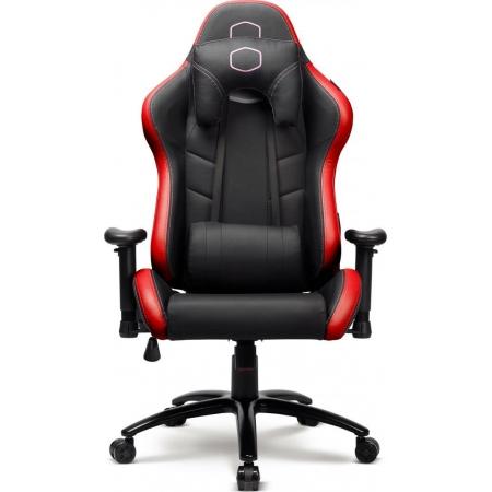 Cadeira Gamer Cooler Master Vermelha Caliber R2 - CMI-GCR2-2019R