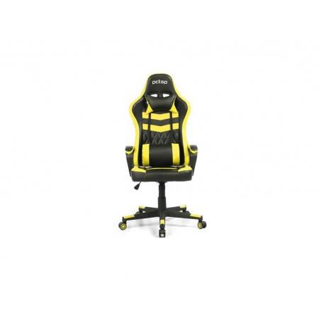 Cadeira Gamer PCTOP Elite Amarela - 1010