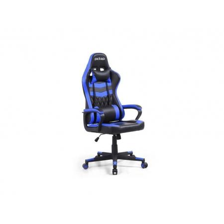 Cadeira Gamer PCTOP Elite AZUL - 1010
