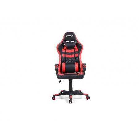 Cadeira Gamer PCTOP Elite Vermelha - 1010