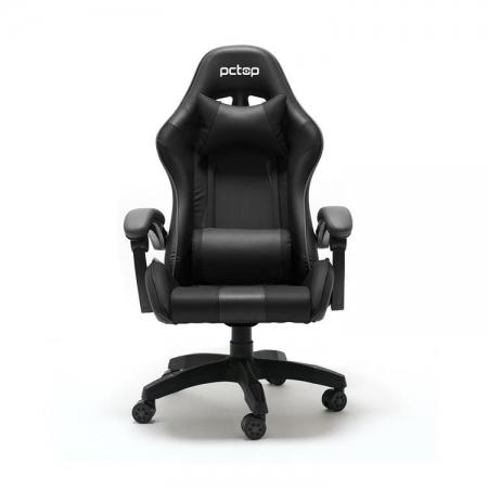 Cadeira Gamer PCTOP Preta - PC6022-RE