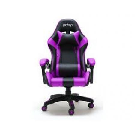 Cadeira Gamer PCTOP Roxa - A6022-1-RE