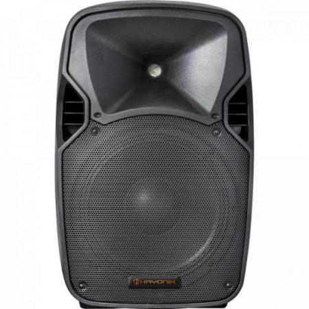 Caixa Acustica Ativa 400W Bluetooth CPA 12400L Hayonik