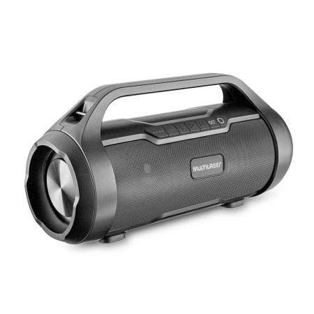 Caixa de Som Boombox TWS 180W BT/AUX/SD/USB/FM SP339