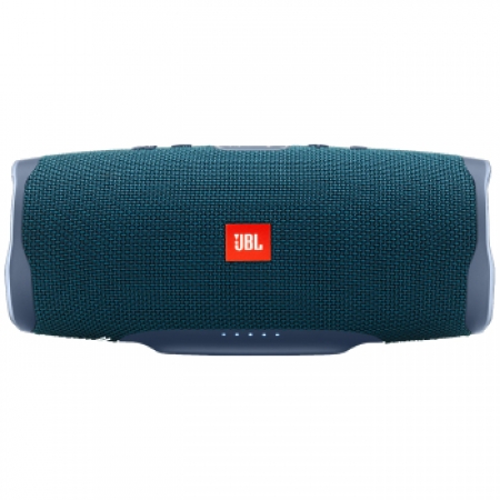 Caixa de Som Charge 4 JBL 30W Bluetooth - 28913010 AZUL