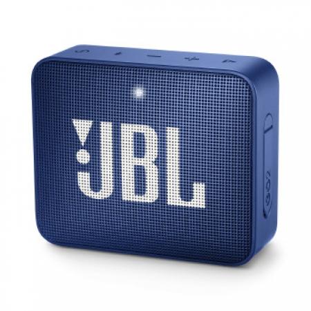 Caixa de Som GO2 JBL 3W Bluetooth - 28910939 AZUL
