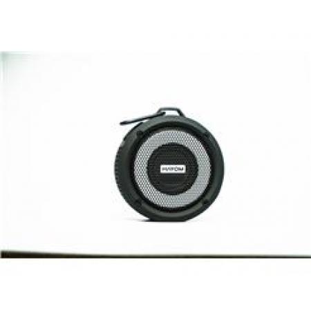 Caixa de Som Hayom Portatil Bluetooth 5.0+BR+ERD TWS IPX7 Chamadas - CP2701