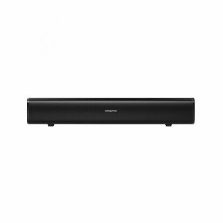 Caixa de Som Soundbar Compacto - Stage AIR - USB/BLUETOOTH/P2 - 10W RMS - Preta - 51MF8355AA000