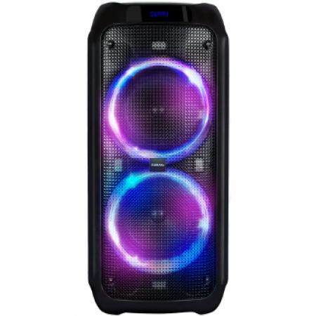Caixa de Som Sumay 1200W Live BOX Bluetooth - SM-CAP23