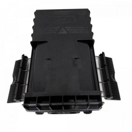 Caixa de Terminacao Optica Dual S/ Spliter 1X16 2F-FCTO-16C 2FLEX